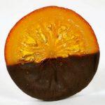アマゾン ロンシャン ばら売り オレンジスライス オレンジのコンフィとビターなチョコレート