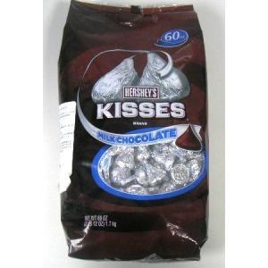 ハーシーズ キスチョコ ミルクチョコレート 大容量1.56kg