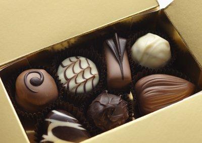Nello ネロ ベルギーチョコレート バロタン 250g