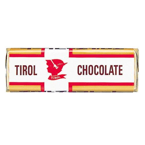 チロルチョコ チロルチョコレートミルクヌガー 22g×30本