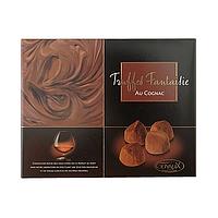 トリュフファンタジー トリュフ チョコレート コニャック 80g 約9粒