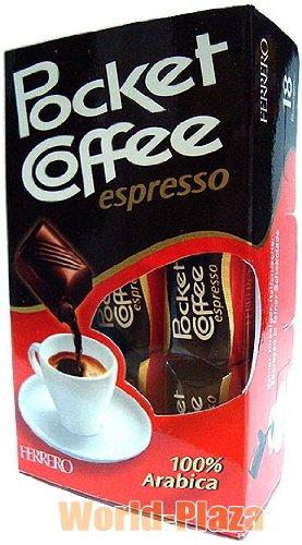 フェレロ ポケットコーヒー