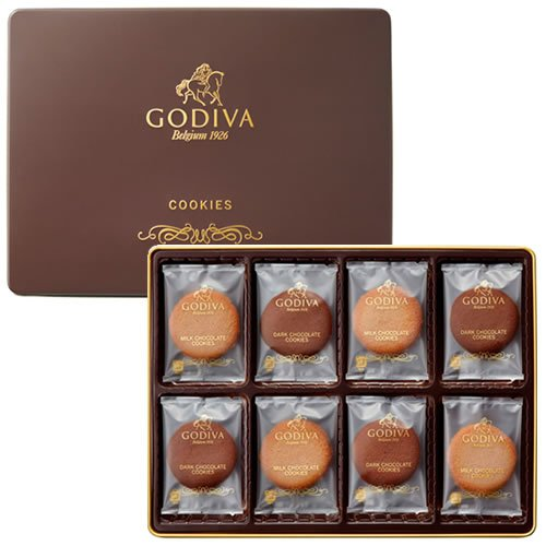 GODIVA クッキーアソートメント GDC-300