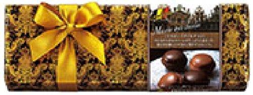 芥川製菓 ベルギーマカロンスタイルチョコA チョコ4個