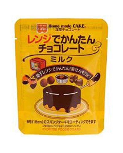 洋生チョコレートミルク 100g×6個