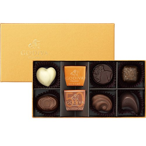 GODIVA チョコレート詰合せ G-20