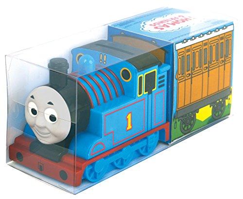 トーマストレインBOX 8個