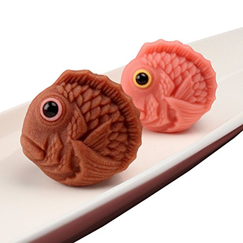 おまとめ5セット 目出鯛 チョコ・さくら