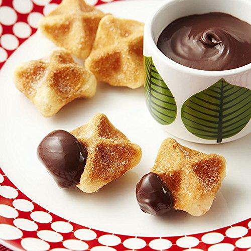 コロコロワッフル チョコディップ