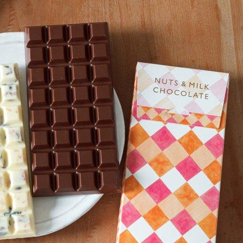 AfternoonTea TEAROOM ナッツ&ミルクチョコレート