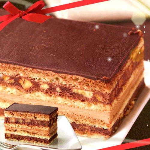 チョコレートケーキ 黄金のオペラ