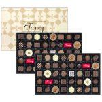 アマゾン メリーチョコレート メリーチョコレート ファンシーチョコレート 80粒入