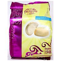 ホワイトチョコレートマシュマロ袋 100g