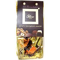 トリュフ&ヘーゼルナッツチョコレート 200g