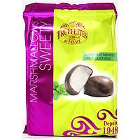 ダークチョコレートマシュマロ ミント 100g
