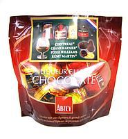 リキュールチョコレート アソート 8P