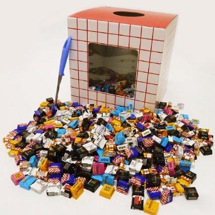 チロルチョコレートすくいどり 648個