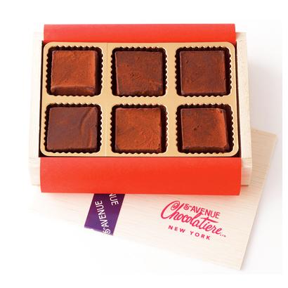 チョコレートレギュラー