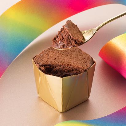 炎のチョコレート