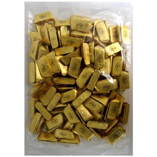 成城石井 直輸入 オリヴァ ジャンドゥーヤ チョコレート 大袋 10g当り 約30円 1kg 入