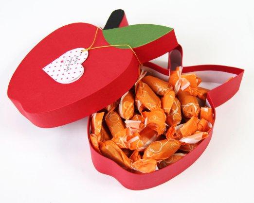 りんごチョコBOX 小