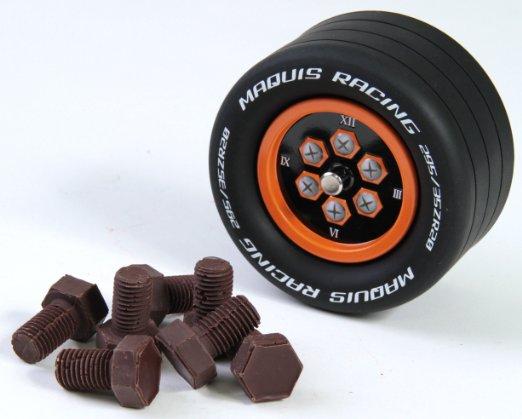 CHO!UNIQ! タイヤ缶