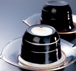 北海道羊蹄山名水カフェジュレ コーヒーゼリー 12個