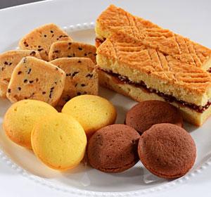 ソフトクッキー 鎌倉の小石