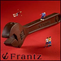 工具チョコ・チョコファクトリー モンキー
