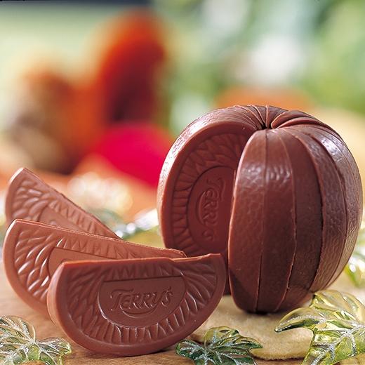チョコレートオレンジミルク 1箱
