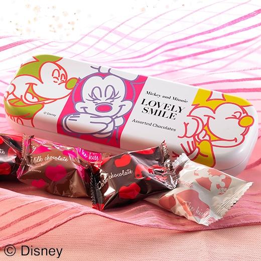 ディズニーアソートチョコレート