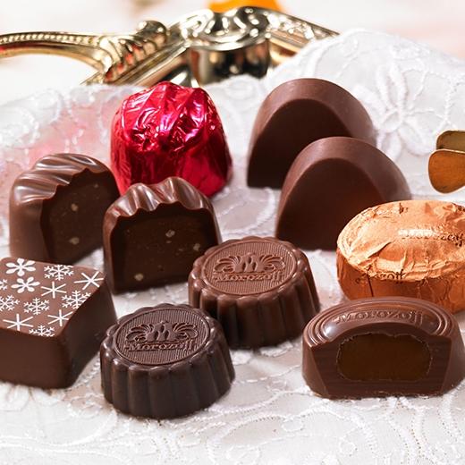 ファンシーチョコレート 1箱