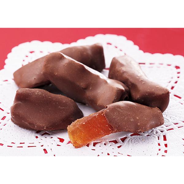 アップルチョコレート 4袋